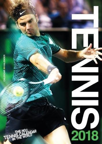 Tennis 2018 Calendar
