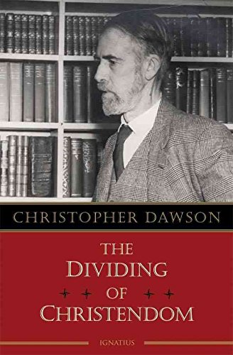 [(The Dividing of Christendom)] [By (author) Christopher Dawson] published on (October, 2009)