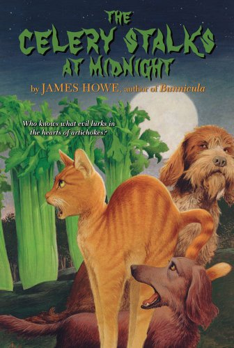 The Celery Stalks at Midnight (Bunnicula)