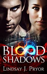 Blood Shadows (Blackthorn Dark Paranormal Romance Series Book 1)