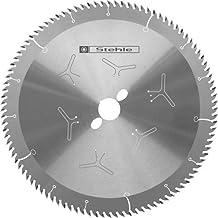 Stehle HW(HM) Matador 5 - Hoja circular para escuadradora, dentado plano alterna