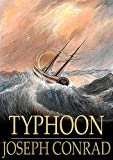 Typhoon ( illustrated ) (English Edition)
