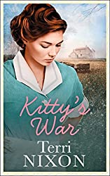 Kitty's War (The Oaklands Manor Trilogy Series Book 3)