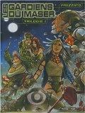 Les gardiens du Maser - Trilogie 1