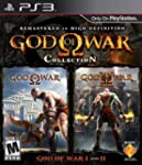 God of War Collection Essentials