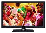 Telefunken XF22A100 56 cm (22 Zoll) Fernseher (Full HD, Triple Tuner)