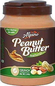 Natural Peanut Butter Crunch