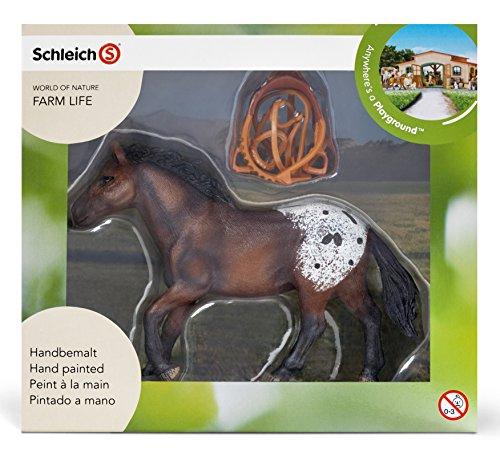 schleich-western-riding-set
