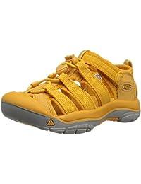 Keen Unisex Kids' Newport H2 Hiking Sandals