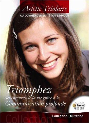 Au Commencement Tait La Vie [Pdf/ePub] eBook