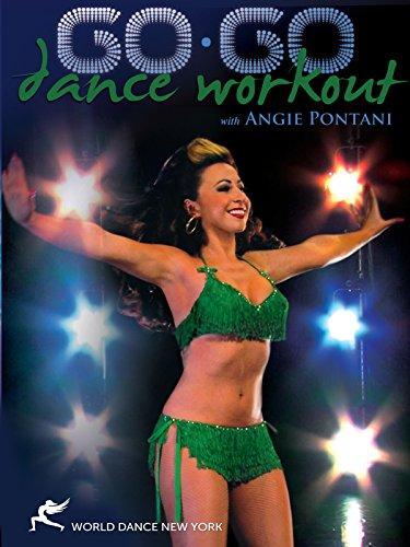 Go-Go Dance Workout, with Angie Pontani [OV]