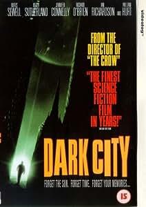 Dark City [VHS] [1998]