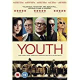 Youth [DVD] [2016] by Michael Caine