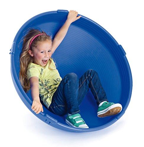 Preisvergleich Produktbild Riesenkreisel Kreisel Sitzkreisel Therapiekreisel Spielkreisel 80 cm PORTOFREI!!!