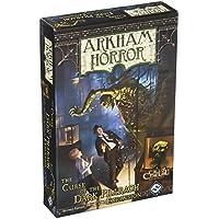 Horreur à Arkham - L'Appel de Cthulhu - Extension - La Malédiction du Pharaon Noir