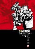 Judge Dredd: Restricted Files v. 2 (2000 Ad)