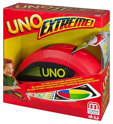 Mattel-V9364-Uno-Extreme-Kartenspiel