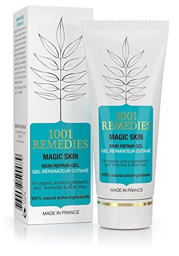 1001 Remedies Akne Creme, Akne Behandlung Die Pickel Entfernen- Anti Pickel Gesicht Creme Für...