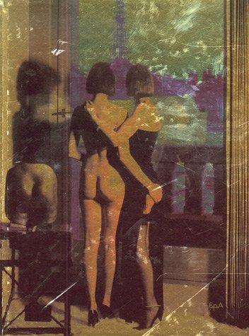 Playboy par Helmut Newton