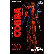 Cobra Space Adventure, Tome 20 :