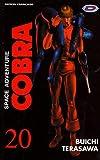 Cobra Space Adventure, Tome 20