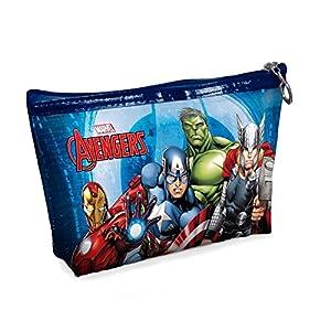 GUIZMAX Kit de Aseo Avengers Niño
