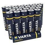 Vatra Energy - Pack de 24 Pilas Alcalinas AAA / LR03 / Micro