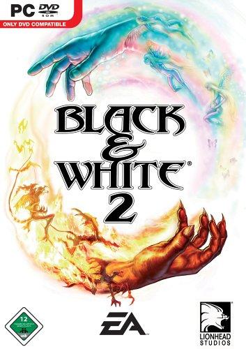 Black + White 2
