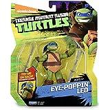 Tortugas Ninja - Animation blister - Eye poppins Leo
