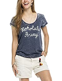 Scotch & Soda Maison 16210251741 - T-shirt - Femme
