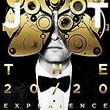 Justin Timberlake: 20/20 Experience 2/2 [Ltd.Edit (Audio CD)