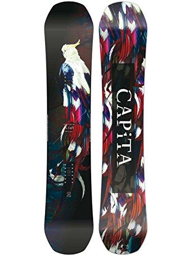 Capita Damen Freestyle Snowboard Birds of A Feather 146 2018