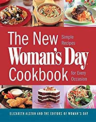 [(The New Woman's Day Cookbook : Simple Recipes for Every Occasion)] [By (author) Elizabeth Alston] published on (November, 2005)
