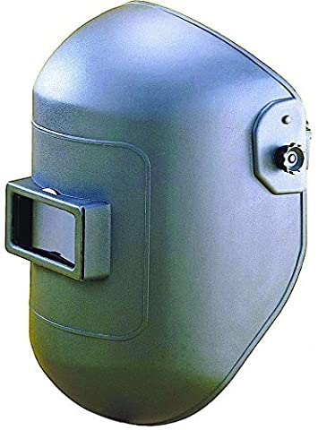 Firepower 1441-0023 Eclipse Welding Helmet with 4.5-Inch by 5.25-Inch Fixed
