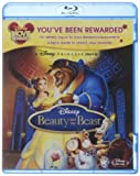Beauty and The Beast Diamond Edt BD