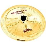 Zildjian 14-Inch Oriental China Cymbal Trash