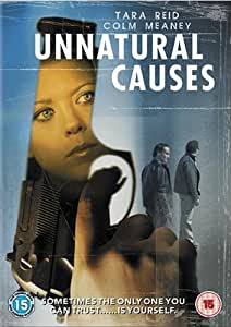 Unnatural Causes [DVD] [2009]