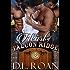 The Heart of Falcon Ridge (The McLendon Family Saga Book 1)