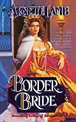Border Bride by Arnette Lamb (2008-12-24)