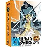 Pumpkin Scissors - Gesamtausgabe