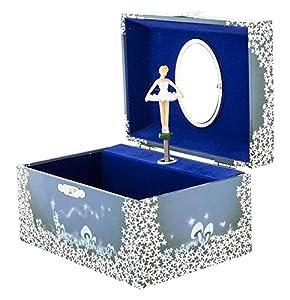 Ulysses 9521 - Caja de música para Bailarinas