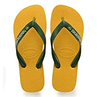 Havaianas Erkek BRASIL LOGO Moda Ayakkabılar