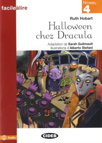 Facile a Lire: Halloween Chez Dracula por Ruth Hobart