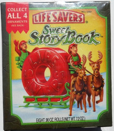 sweet-story-book-life-savers-collectible-ornament-limited-edition-1993-blue-by-live-severs