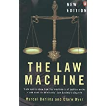The Law Machine