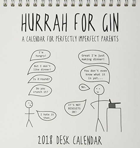 2018 Hurrah for Gin