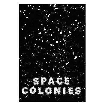 Fabian Reimann space colonies