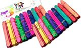 Pack of 200 Sale !!! Colored sticks Pops...
