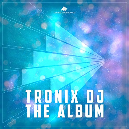 Tronix DJ-The Album