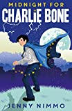 Midnight for Charlie Bone (Charlie Bone series Book 1) by Jenny Nimmo
